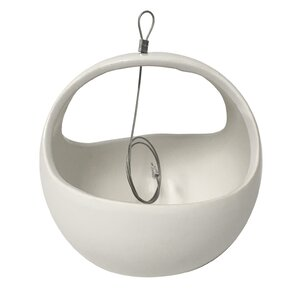 Rhonda Ceramic Hanging Planter