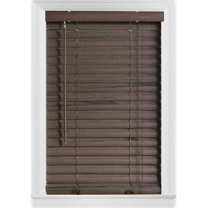 Michaela Embossed Vinyl Horizontal Blind