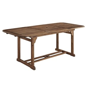 Ivan Extendable Dining Table