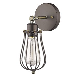 Theroux 1-Light Wall Sconce