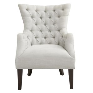 Taylor Tufted Arm Chair