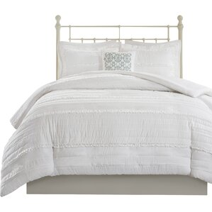 4-Piece Odette Duvet Set
