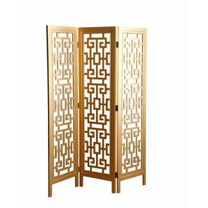 Joya 3-Panel Room Divider