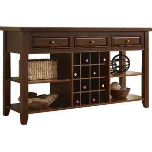 Christopher Wine Cabinet