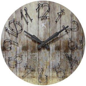Fenwick Oversized Wall Clock