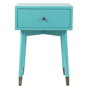 Juliann End Table