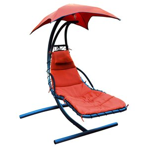 Siona Hanging Patio Lounger