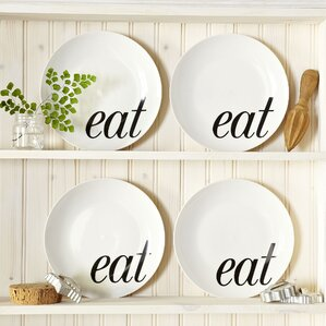 Joseph Eat Plates (Set of 4)