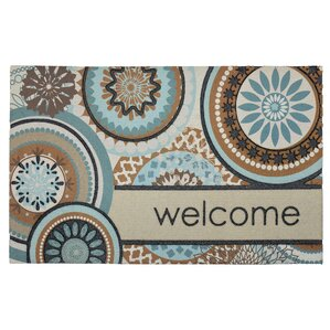 Winslow Welcome Mat