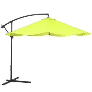 McFarlane 10' Cantilever Umbrella