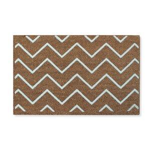 Kimberly Chevron Doormat