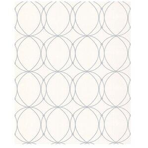 """Justina 33' x 20.5"""" Wallpaper"""