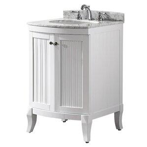 """Odilia 24"""" Bathroom Vanity"""