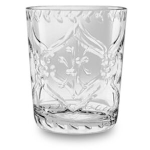 Potter Old Fashioned Glass (Set of 6)
