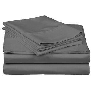Mallory 400 Thread Count 100% Cotton Sheet Set