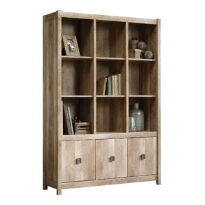 "Kristen 72"" Cube Unit Bookcase"