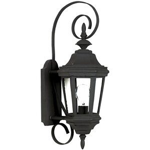 Erickson 1-Light Outdoor Sconce
