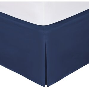 Elaine Tailored Bed Skirt