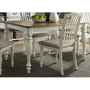 Kemsley Extendable Dining Table