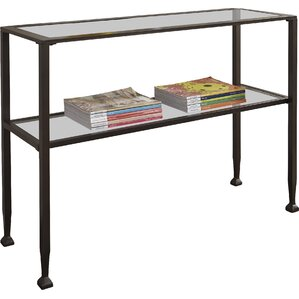 Meloni Console Table
