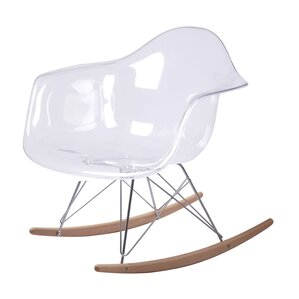 Breana Rocking Chair (Set of 2)