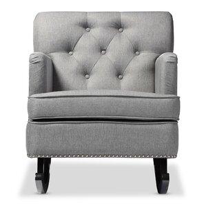 Katherine Tufted Arm Chair