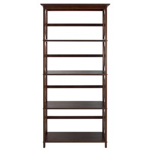 """Phoebe 63"""" Etagere Bookcase"""
