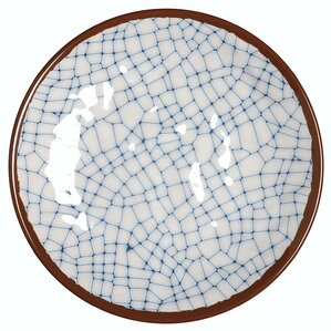 "Bitteridge 8.5"" Salad Plate (Set of 6)"
