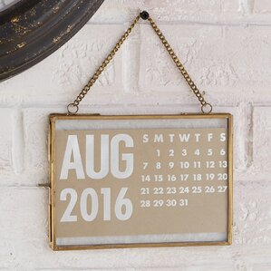 Corbin Hanging Picture Frame (Set of 2)