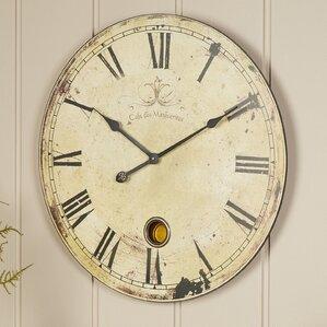 Brimfield Wall Clock