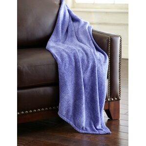 Pheonix Fleece Throw Blanket