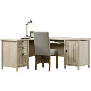 Dumont L-Shape Executive Desk