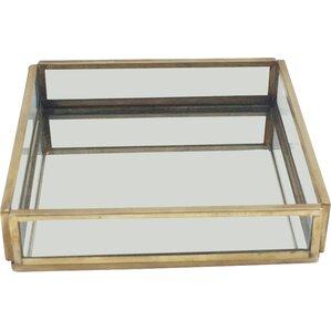 Baitz Glass Tray