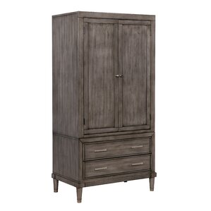 Rutland Transitional Armoire