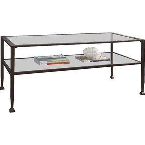Meloni Coffee Table