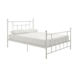 Christina Platform Bed
