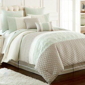 Henley Comforter Set
