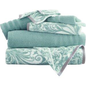 Sigel 6-Piece Towel Set