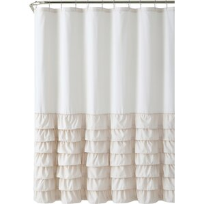 Kimbra Shower Curtain