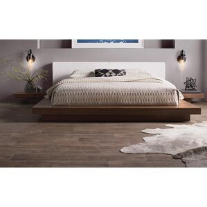Trask Upholstered Platform Bed