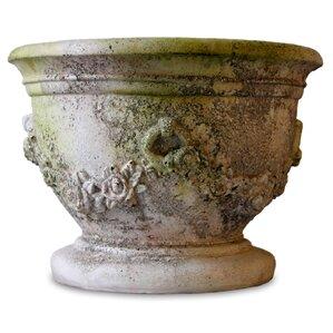 Quinn Fiberstone Urn Planter