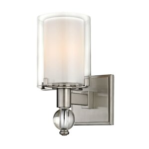 Suzanne 1-Light Wall Sconce