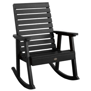 Wendall Rocking Chair