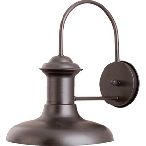 Legendre 1-Light Outdoor Barn Light