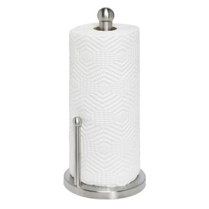 Paterson Stainless Steel Paper Towel Holder