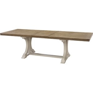 Tristian Extendable Dining Table
