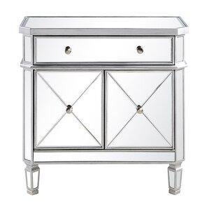 Jolene Mirrored Cabinet