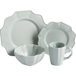 16-Piece Mathilda Dinnerware Set