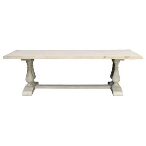 Elodie Reclaimed Wood Dining Table