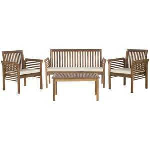 4-Piece Jana Patio Seating Group